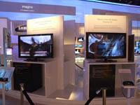3D телевизоры Samsung поступают в продажу
