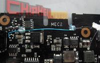 Первые фото GeForce 9800 GX2